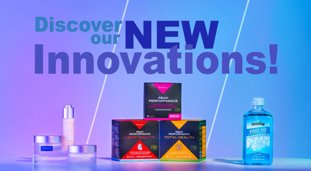 2021 Virtual Convention Product Innovations