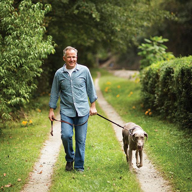 Good Dog Walks