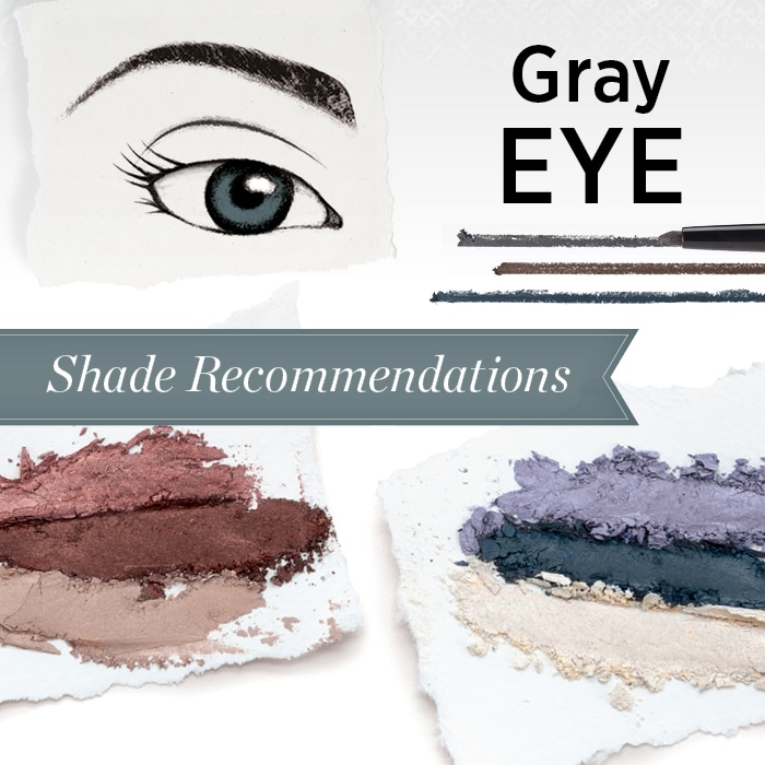 Sei Bella Eye Color for Gray Eye Girls