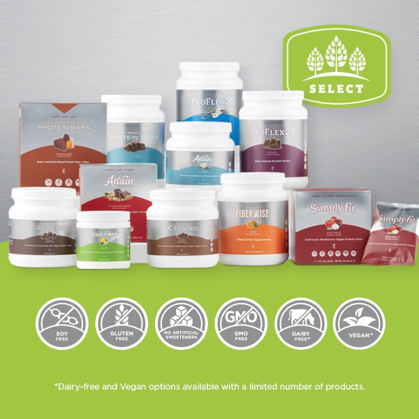 Select product line Melaleuca